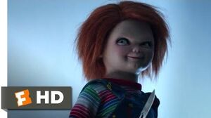 Cult of Chucky (2017) - I'm a Toy From the 80s Scene (2 10) Movieclips