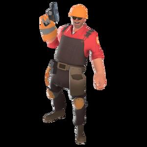 Engineerpistol