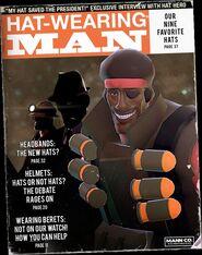 Hat Magazine