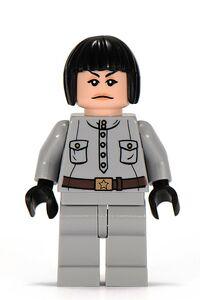 Irina Spalko LEGO