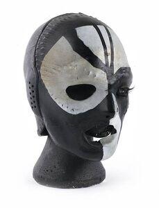 Jek's mask