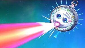 Kirby Planet Robobot (3DS) - Final Boss Battle & Ending