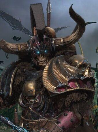 Krell (Warhammer)