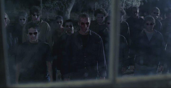 Zombies (Fading of the Cries)
