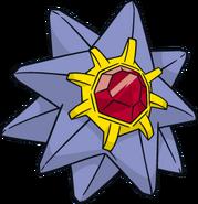 Pokemon Starmie
