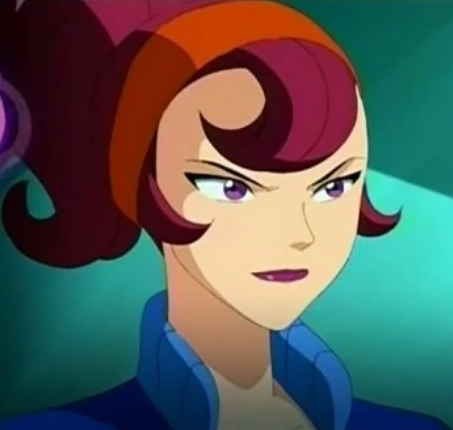 Nadia (Totally Spies)