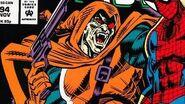 Supervillain Origins The Hobgoblin