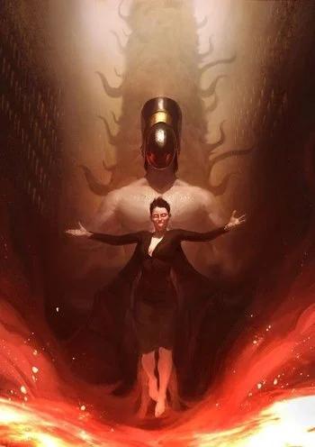 AustinDR/Cthulhu Mythos villains: Least to Most Evil