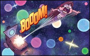 Anti Mabel Defeat