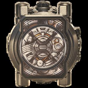 Blank Miridewatch 1