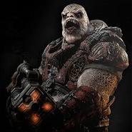 Boomer (Gears of War)