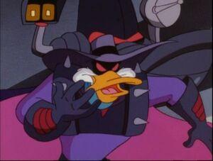 DarkWarrior Duck 14