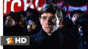 Doctor Zhivago (1 10) Movie CLIP - Peaceful Protest (1965) HD