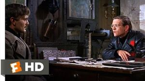Doctor Zhivago (6 10) Movie CLIP - The Private Life is Dead (1965) HD