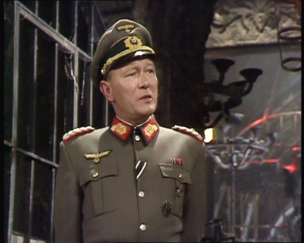 Erich Von Klinkerhoffen