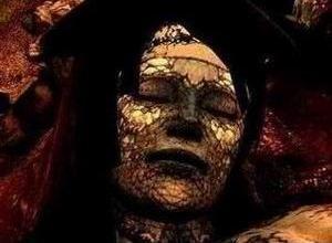 God of Silent Hill