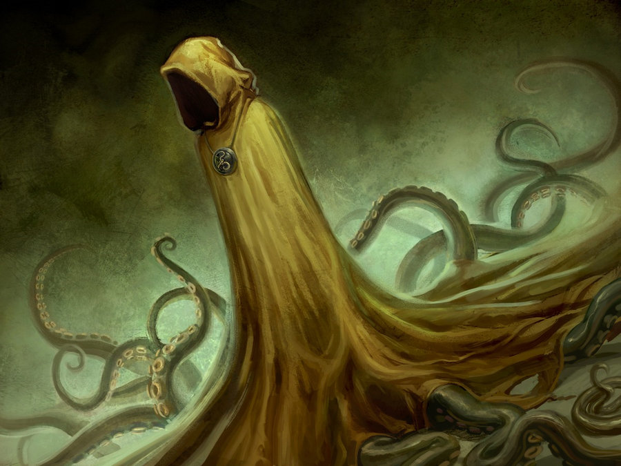 Hastur (Lovecraft)