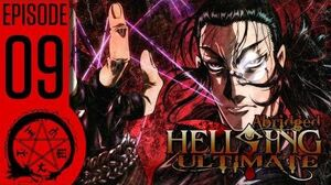 Hellsing Ultimate Abridged Episode 9 - Team Four Star (TFS)