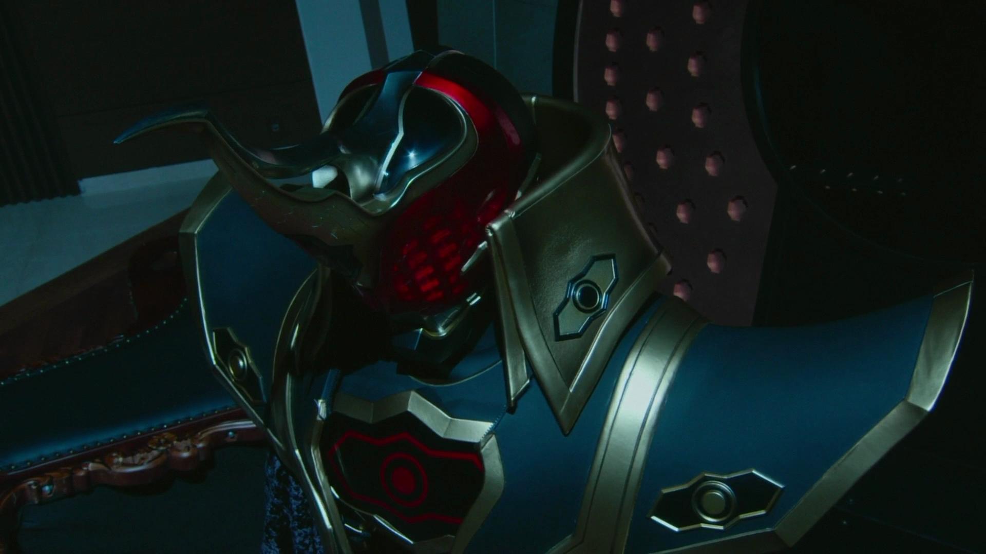Argos (Kamen Rider Ghost)