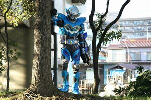 Kamen Rider Abyss 4