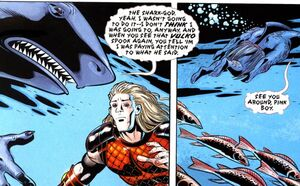 King Shark 43