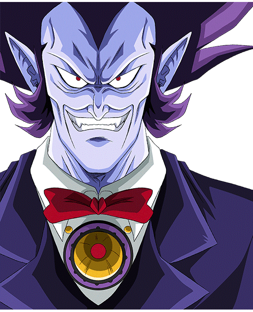 Lucifer (Dragon Ball)