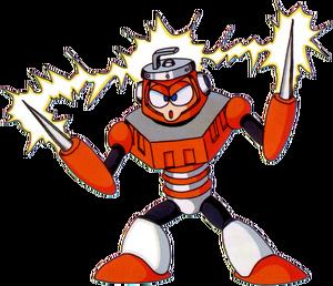 MM3-SparkMan
