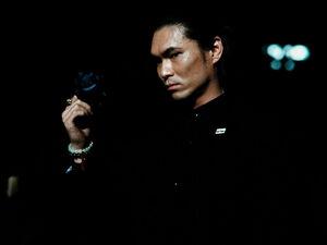 Murakami's subordinate A 3