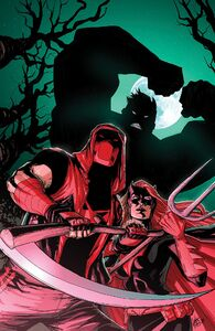 Red Hood and the Outlaws Vol 2 29 Textless