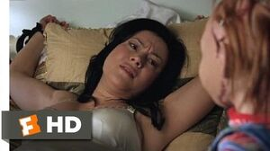 Seed of Chucky (8 9) Movie CLIP - A Voodoo Pregnancy (2004) HD