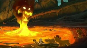 The Lion Guard Meet Scar! The Scorpion's Sting HD Clip