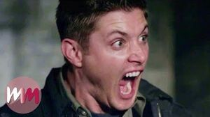 Top 10 Funniest Dean Winchester Moments on Supernatural
