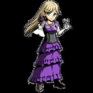 Alexia Ashford (Clan Master)