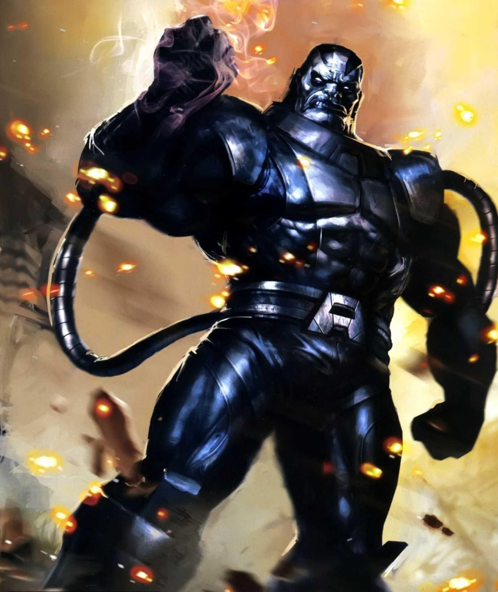 Apocalypse (Marvel)