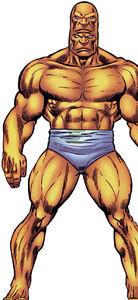 Bi-Beast (Earth-616)