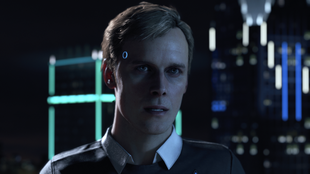 Daniel (Detroit: Become Human)