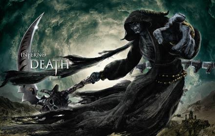 Death (Dante's Inferno)