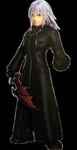 Dark Riku
