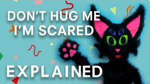 Don't Hug Me I'm Scared Explained Full Series