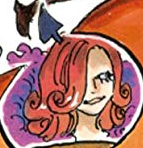 Galette Manga Color Scheme