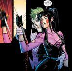 Joker and Punchline Prime Earth 01