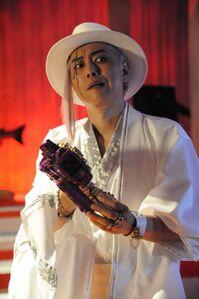 Kaisei Mogami 4