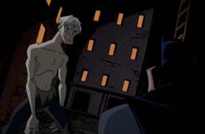 Man-Bat (The Batman) 18