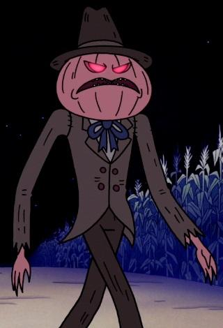 Scarecrow (Regular Show)