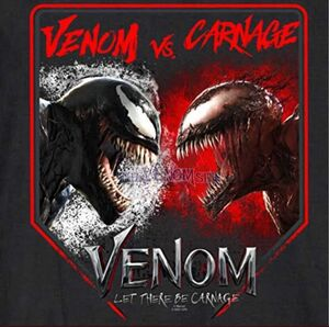 Venom Let There Be Carnage Promotional Image 01