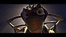 A Bug's Life (1998) Scene 'Hopper'-1530356954