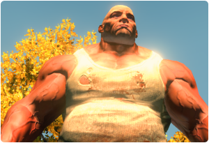 Brutes (Saints Row)