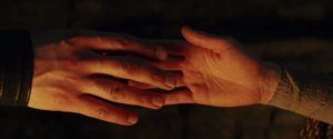 Force Bond hand touch