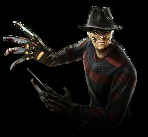 Freddy Krueger MK2011