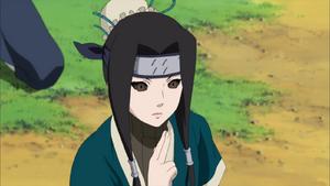 Haku comes back to life